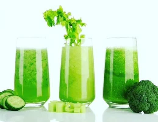 eliminar la barriga consumiendo verduras y vegetales