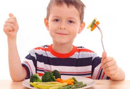 alimentos fundamentales para el proceso de crecimiento