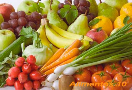 alimentos para la gastroenteritis