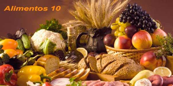 ingiere alimentos con fibra para la fertilidad
