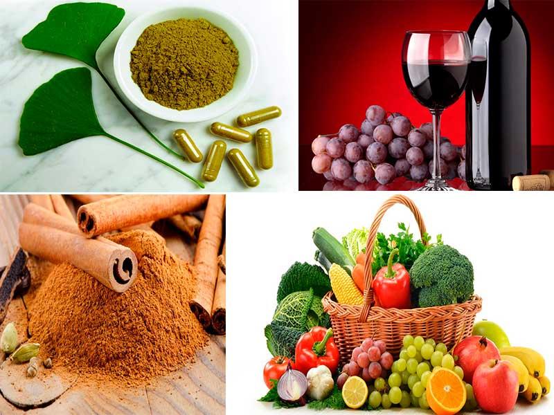 lista de alimentos para disminuir las plaquetas