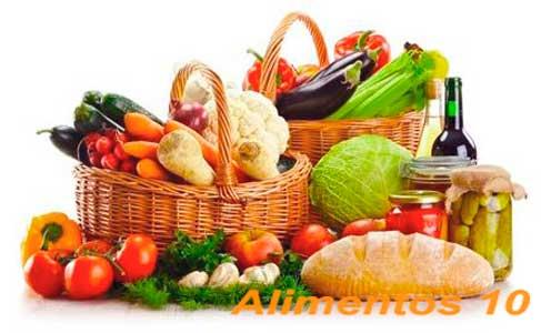 mejores alimentos para combatir la gastritis