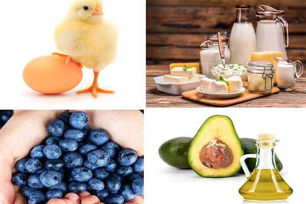 como mejorar la calidad de los ovulos de forma natural
